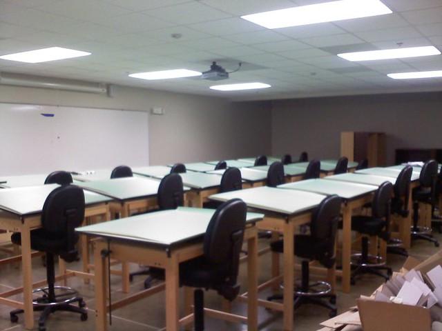 Z Classroom Design : New interior design classroom flickr photo sharing