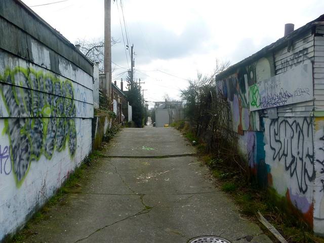 Header of urbanism