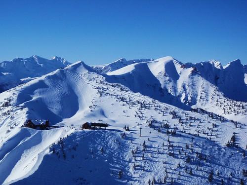 winter mountain snow canada ski tree ice golden skiing bc nest britishcolumbia columbia canadian resort snowboard gondola british eagles kickinghorse