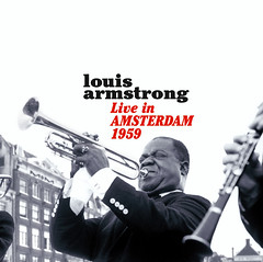 Louis Armstrong - Live in Amsterdam 1959
