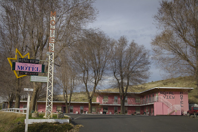 Royal Inn Motel Rosemead Ca