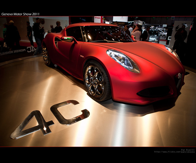 Alfa Romeo 4c Related Images,start 450