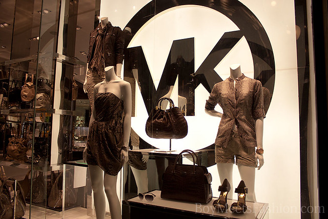 Michael Kors Coming to Polo Park