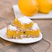 Meyer Lemon Almond Bars