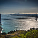 Golden Gate Bridge by jeff_jamieson