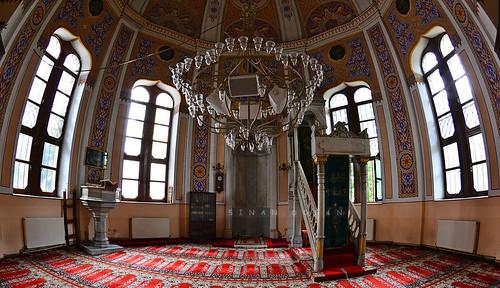 Fuat Paşa Camii