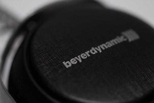 Beyerdynamic DT 1350 DJ Headphones