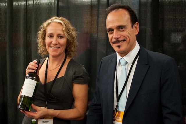Vancouver Playhouse Wine Festival 2011-11
