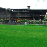 Gamble House, Pasadena, California 2011