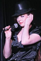 Dancin' for Dollars: A Night of Burlesque & Blues