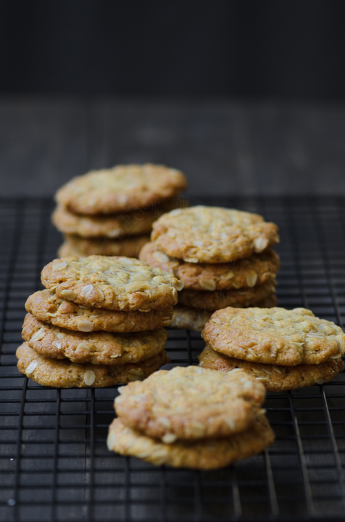 ANZAC-biscuits