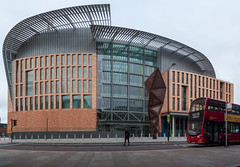 Sir Francis Crick Institute