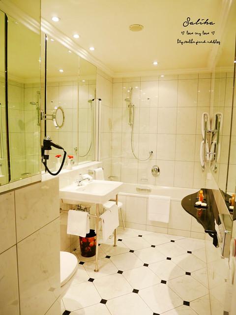奧地利薩爾茲堡住宿推薦Hotel Bristol Salzburg (1)
