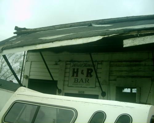 H&R Bar
