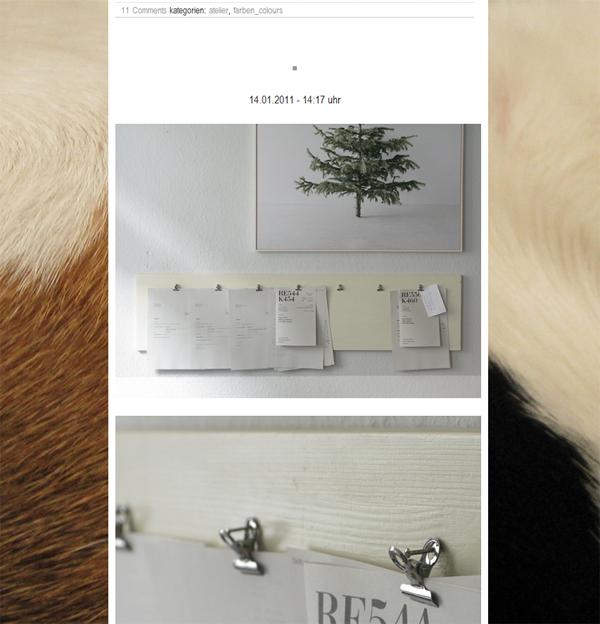 diy memo board notizbrett selbst gemacht. Black Bedroom Furniture Sets. Home Design Ideas