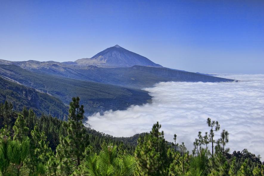 Ecoturismo en las Islas Canarias