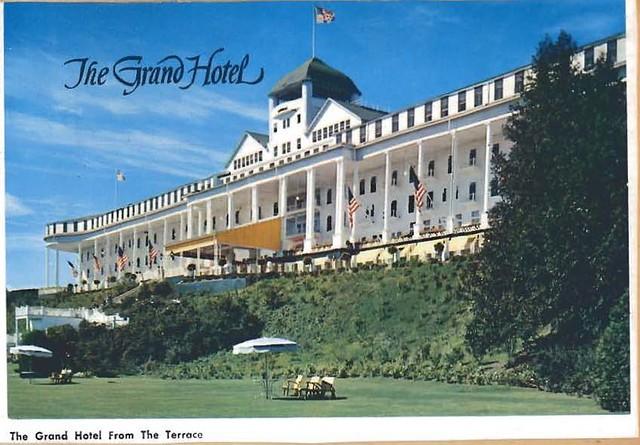 Mackinac Island Hotels Priceline