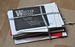 Business cards by Lunalux