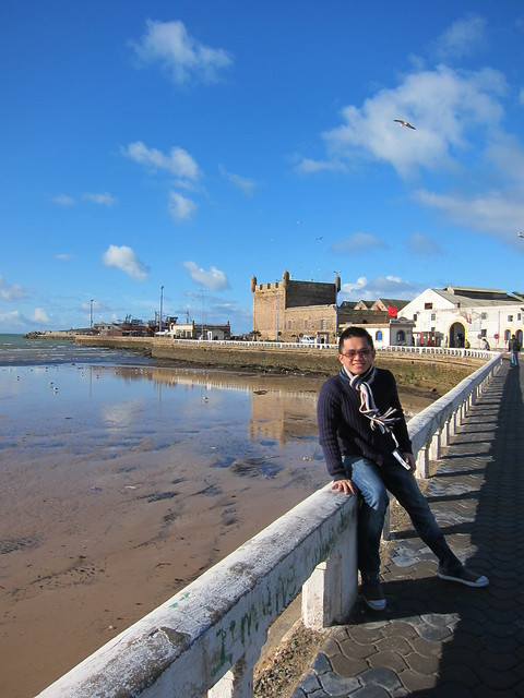 Essaouira - The Wind City Of Morocco
