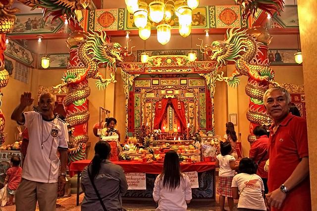 Календарь тайских праздников на сезон 2012 2013
