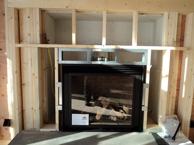 Endbridge Gas Fireplace Installations Inserts Fireplaces