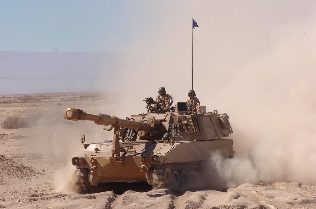 Armée Chilienne / Chile's armed forces / Fuerzas Armadas de Chile - Page 8 5451188910_8e7cb5b549_b
