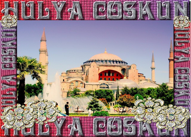 Image by Hulya I Coskun