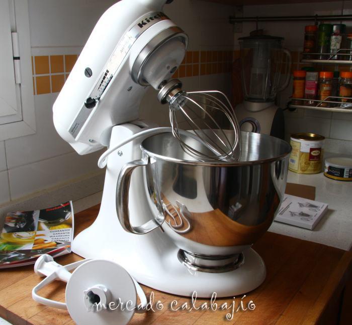 Hoza acogedora personales robot de cocina kitchenaid - Mejor robot de cocina 2016 ...