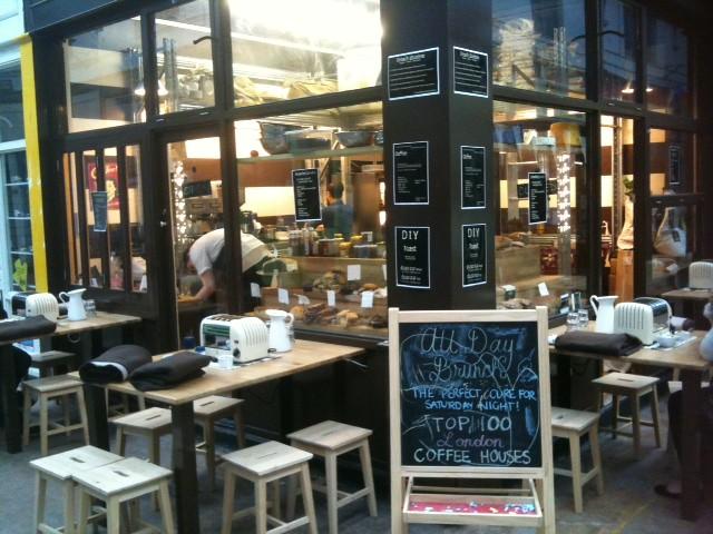 Restaurants In Stockwell Street Glasgow