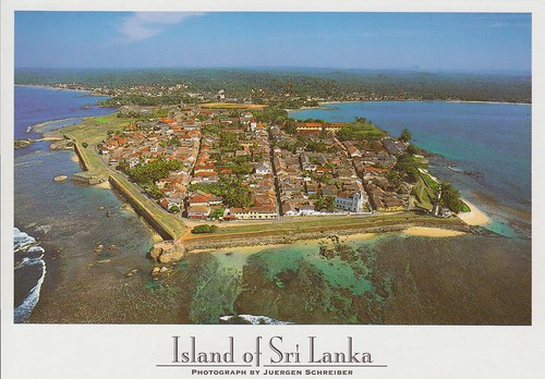 Old Town of Galle and its Fortifications - 02