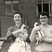 fam 1960 06 xd Mum and A. Margaret