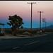 Sunset at The Kill Bill Church... by Ay Naku!