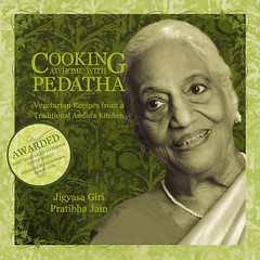 Vegetarian Andhra Cookbook