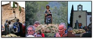 Caminada evocativa i de contemplació mariana