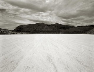 Secret Playa, Black Rock Desert, Nevada
