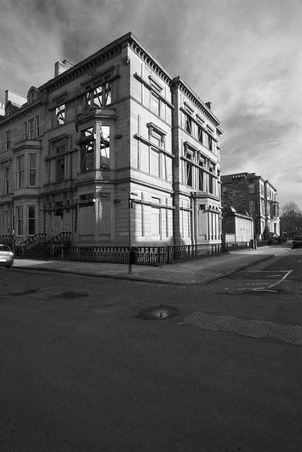 18 park terrace flickr photo sharing for 18 park terrace glasgow