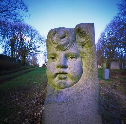 Warriston Cemetery