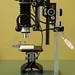 Photomacrography equipment by Nikola Rahme