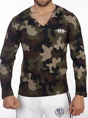 pattern, neck, military camouflage, clothing, long-sleeved t-shirt, sleeve, design, camouflage, shirt, t-shirt,