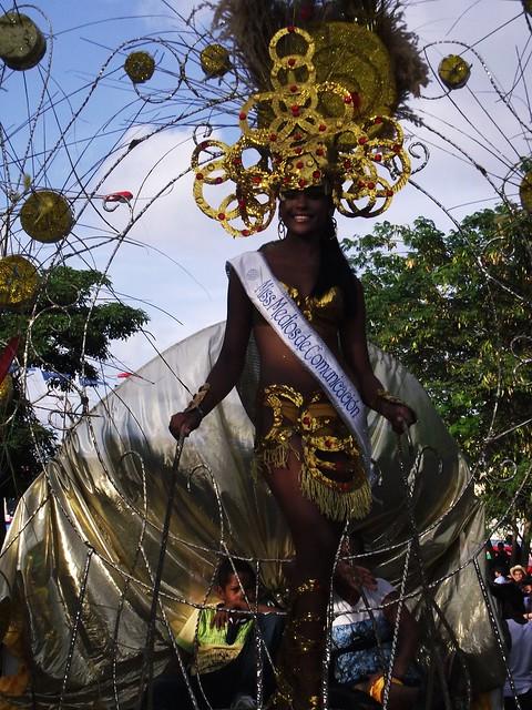 Carnaval Carupano