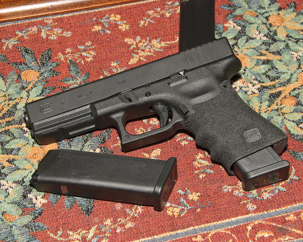 glock project finally done and updated pics page 2. Black Bedroom Furniture Sets. Home Design Ideas