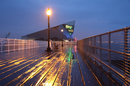 pier view deep victoria kingston hull upon the