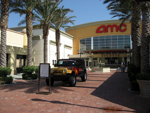 Victoria gardens rancho cucamonga 9 flickr photo for Amc theaters victoria gardens
