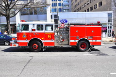 DCFD Engine 9