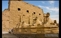 The Temple Complex of Karnak Client UNESCO World Heritage
