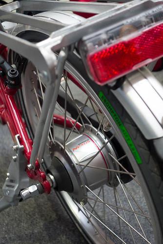 Spezi : balade au salon du vélo spécial [26 et 27 avril 2014] •Bƒ  14084976444_4ddd2007d2