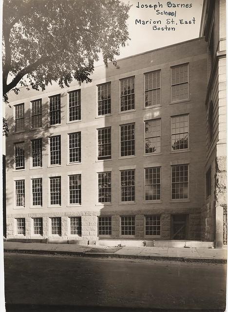 Joseph Barnes School   Flickr - Photo Sharing!