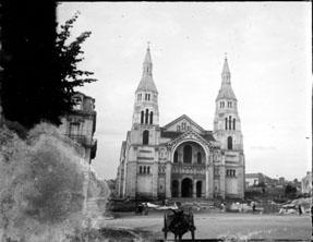 Eglise, Périgueux