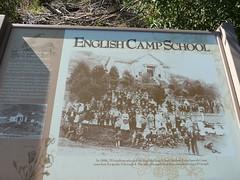 English Camp School