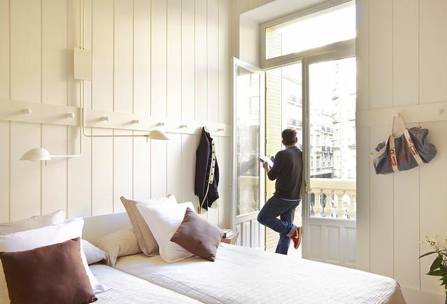 Hotel Praktik Metropol Madrid - Room